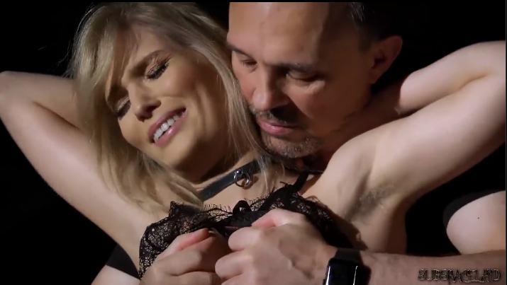 bdsm bondage sex