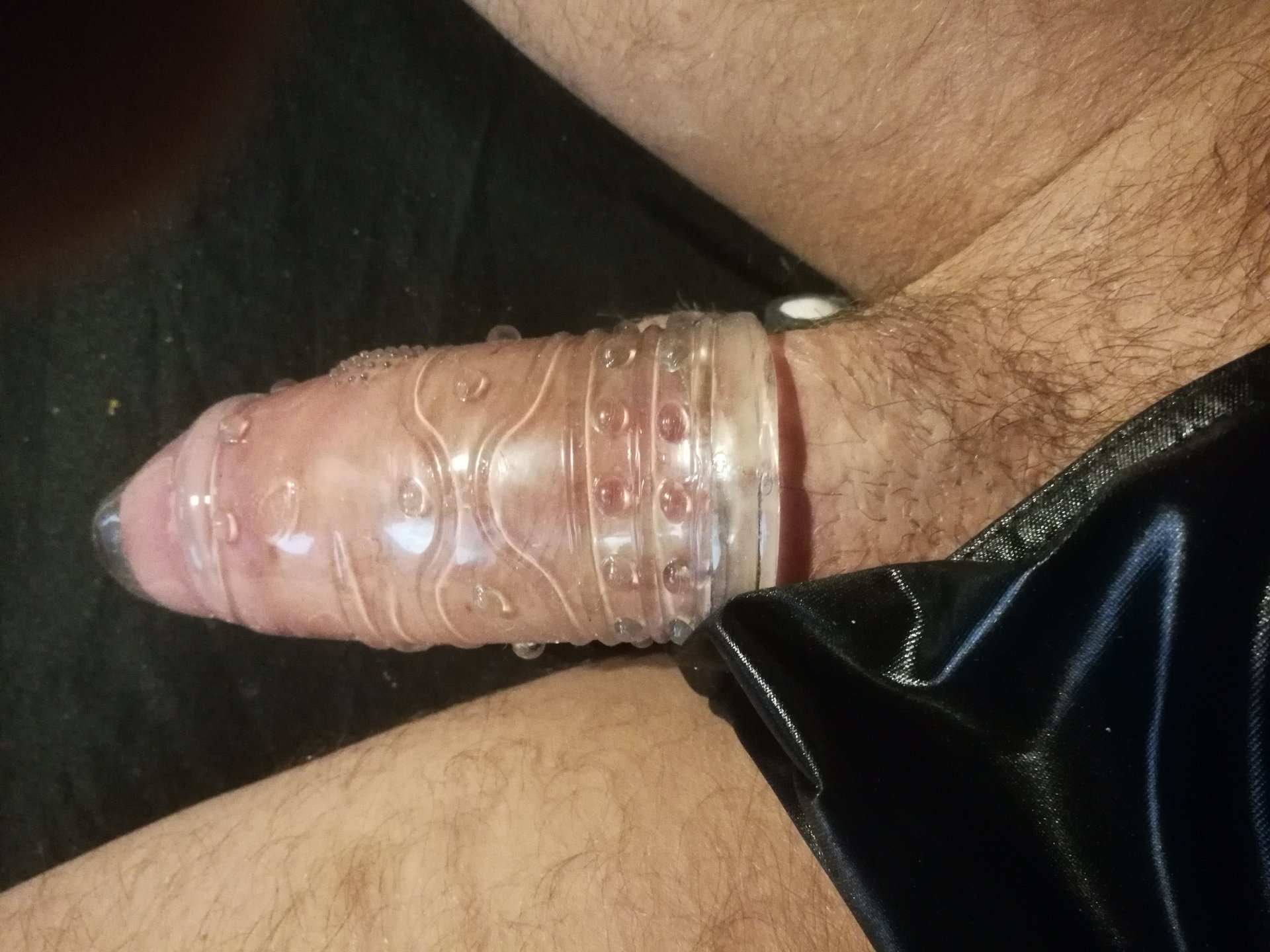 Slaveboy87 uit Oost-Vlaanderen,Belgie